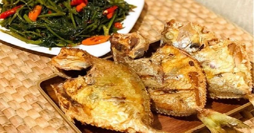 5 Resep Ikan Goreng Gurih dan Renyah, Cicipi Kakap Sambal Pecak Menggugah Selera