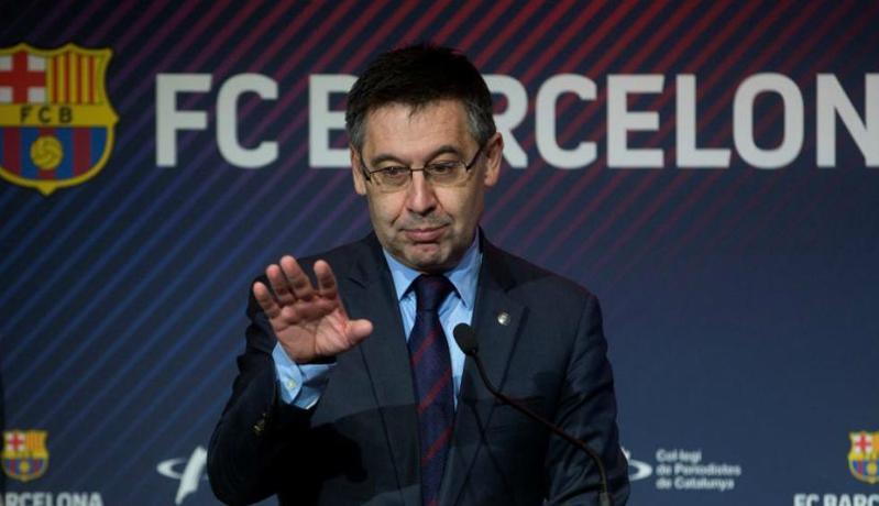 Josep Maria Bartomeu Mulai Tak Dipercaya, Internal Barcelona Kembali Memanas