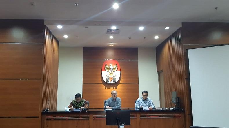 Kasus Suap Pengadaan Barang dan Jasa, KPK Tahan Orang Kepercayaan Eks Bupati Malang