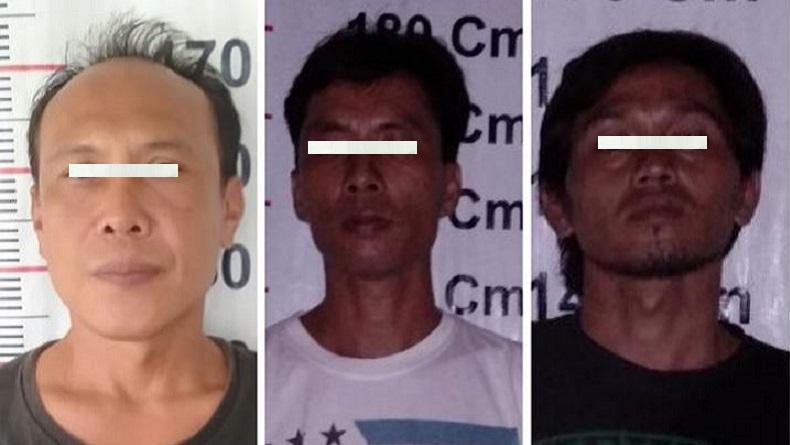 Perempuan di Langkat Lolos dari Perkosaan, 3 Orang Ditangkap dan 2 Buron