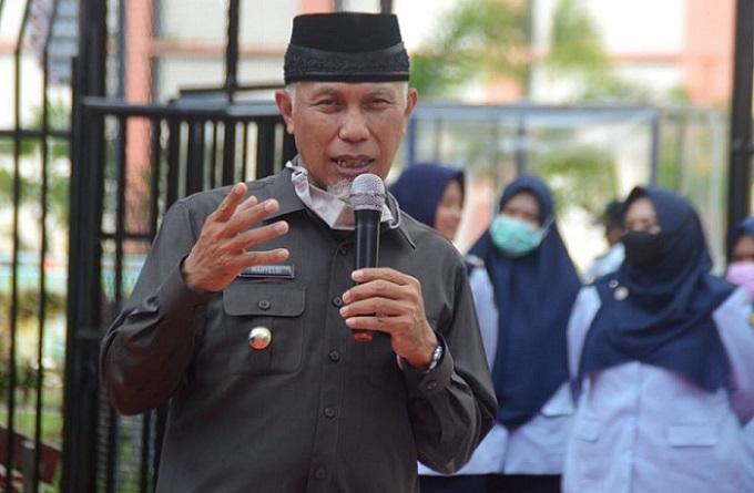 Ibadah Kurban, Wali Kota Padang: Warga Wajib Patuhi Protokol Kesehatan