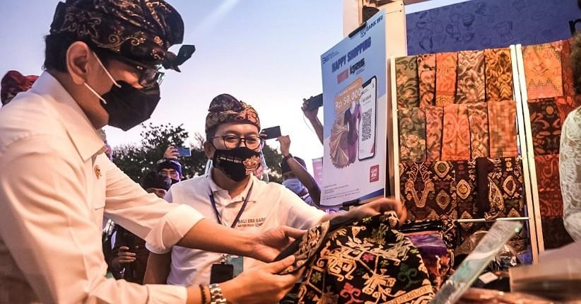 Bali Deklarasikan Diri Sambut Wisatawan Nusantara di Era New Normal