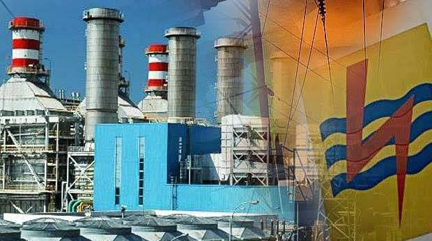 Proyek Pembangkit Listrik 35.000 MW Baru Terealisasi 54 Persen