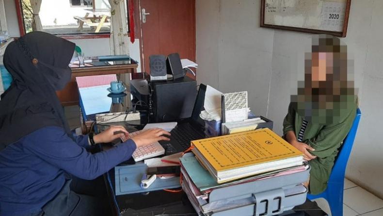 Diduga Tawarkan Gadis Tunawicara, Muncikari Remaja di Solok Ditangkap Polisi