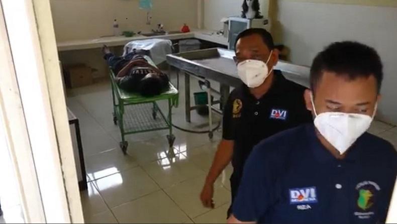 Dor! Pengedar Sabu di Sidoarjo Tewas karena Melawan Petugas saat Akan Ditangkap