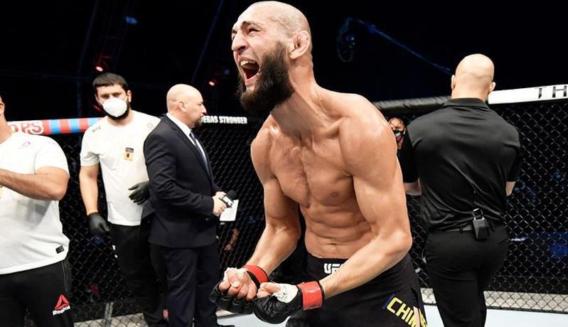 Berniat Hajar Conor McGregor, Petarung UFC Ini Ditangkap Polisi
