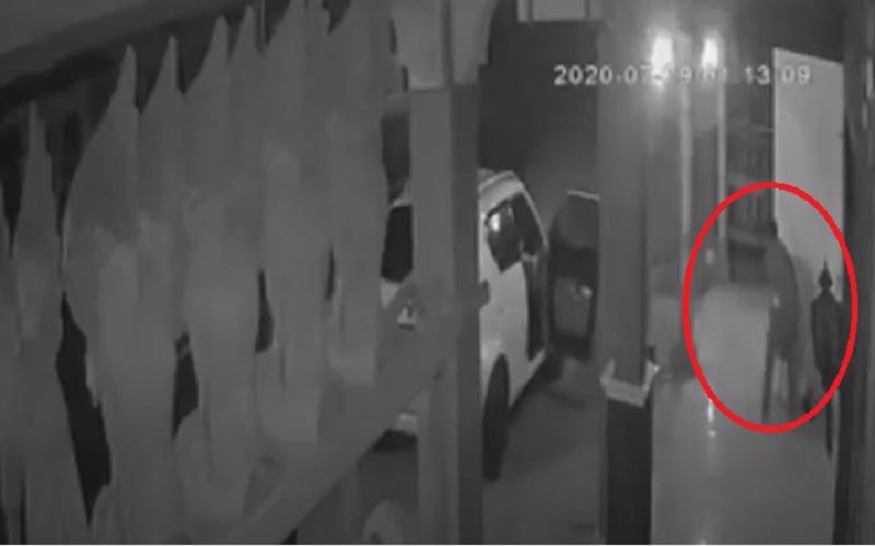 Tertangkap, Pembuang Bayi di Halaman Rumah Warga Ternyata Sepasang Mahasiswa Yogyakarta