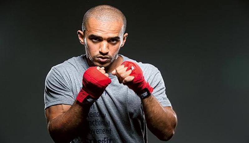Petarung MMA Ini Didiskualifikasi karena Nyaris Jotos Wasit