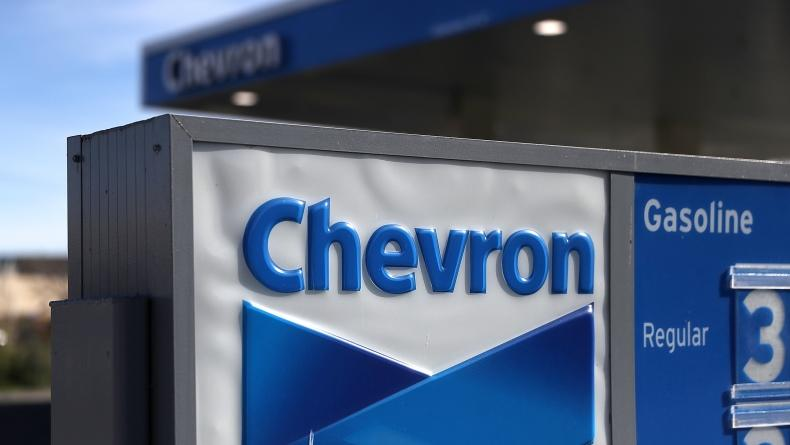 Chevron Rugi Rp121 Triliun, Terbesar dalam 30 Tahun