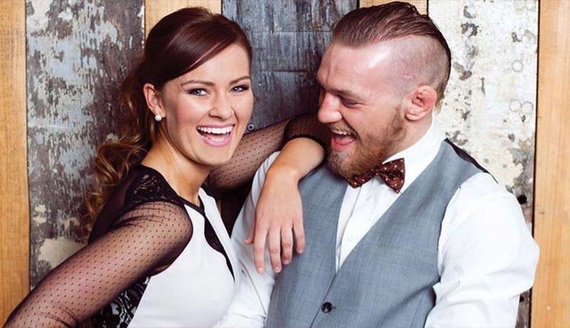 Hampir Putus Sekolah, Ini 9 Fakta Dee Devlin Kekasih Conor McGregor