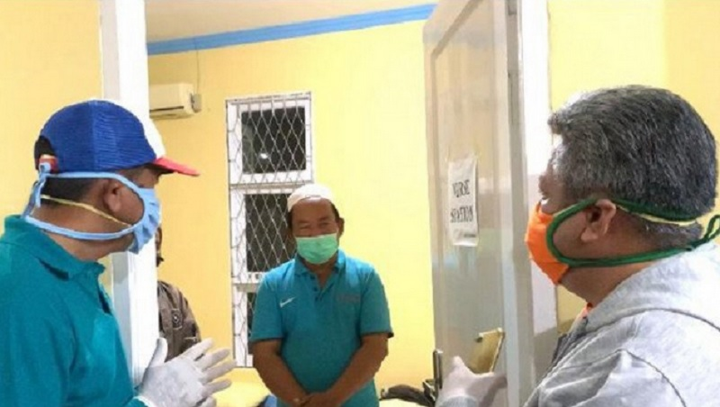 Dinyatakan Positif, 16 Orang di Kalbar Pertanyakan Akurasi Tes Corona