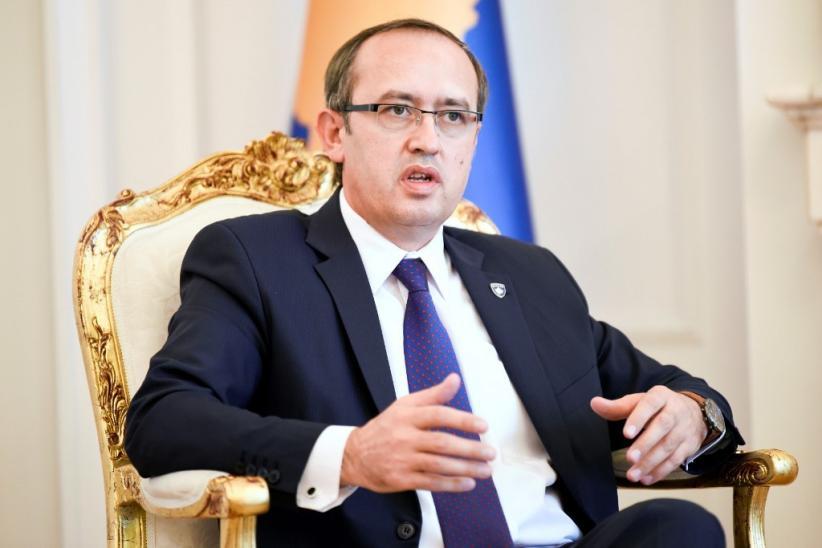Baru 2 Bulan Menjabat, Perdana Menteri Kosovo Avdullah Hoti Terinfeksi Covid-19