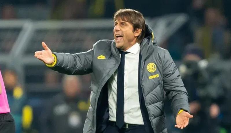 Terancam Dipecat, Conte Pilih Bertahan di Inter Dibanding Kembali ke Juventus