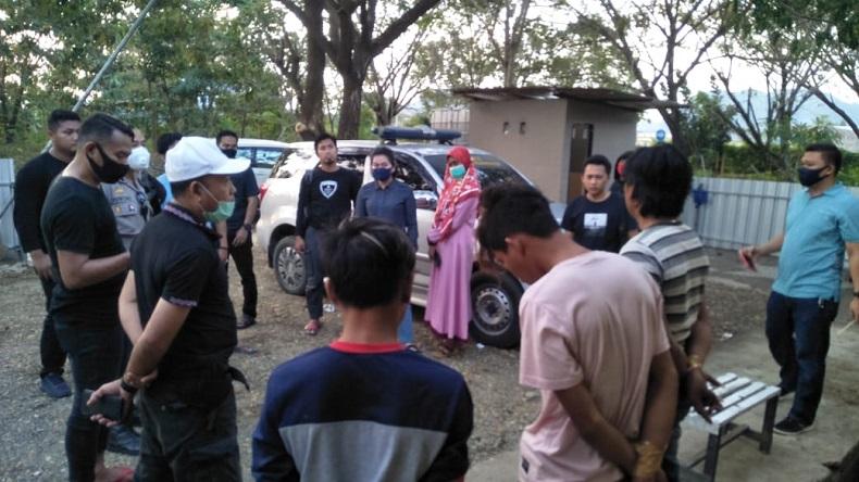 Kronologi Pemerkosaan di Pangkep, Pelaku Sempat Rekaman Korban Berhubungan Badan