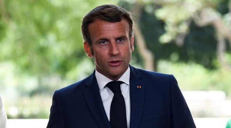 Buntut Pernyataan Macron, Aceh Tunda Kerja Sama dengan Institut Prancis
