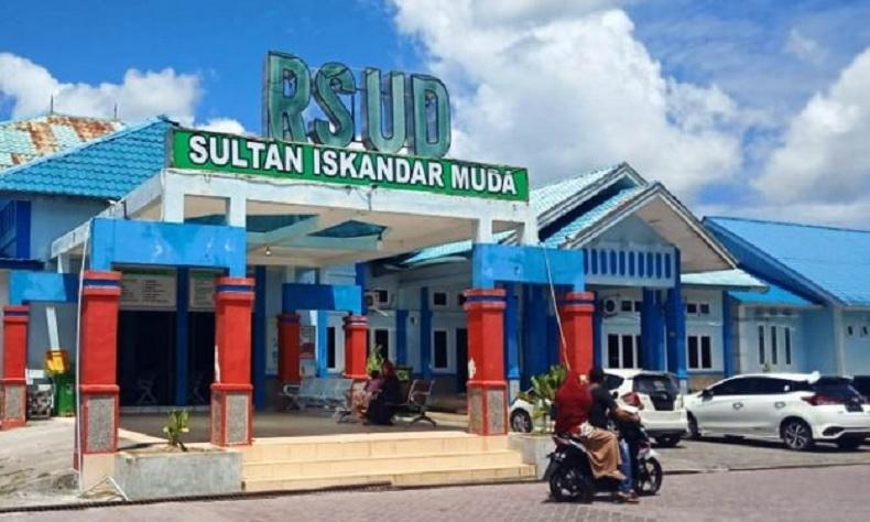 Protes Honor Belum Dibayar, Perawat RSUD Nagan Raya Tinggalkan Pasien Covid-19