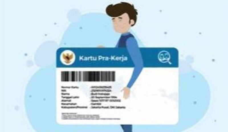 Kartu Prakerja Gelombang IV Dibuka Besok, Kuota 800 Ribu