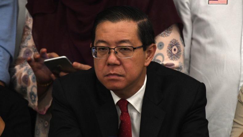Mantan Menteri Keuangan Malaysia Ditangkap, Diduga Korupsi Infrastruktur