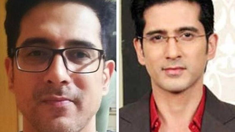 Aktor TV India Sameer Sharma Tewas Gantung Diri