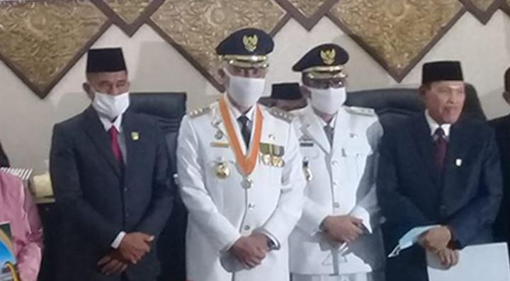 HUT Ke-351 Kota Padang, Mahyeldi: Mari Maknai dengan Semangat Mengatasi Covid-19