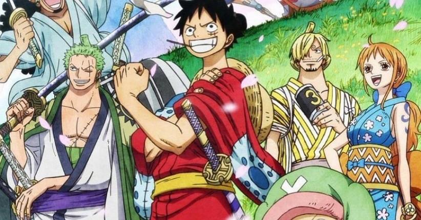 Komik One Piece Chapter 987 Akhirnya Rilis, Perang Besar-besaran Dimulai