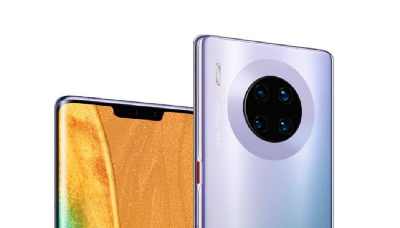 Huawei Mate 40 Akan Jadi Ponsel Terakhir dengan Chipset Kirin