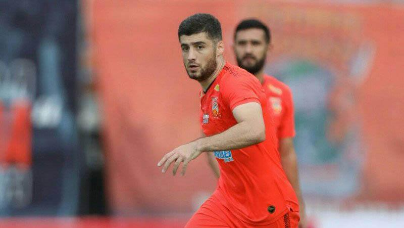 Skuat Borneo FC Akan Jalani Adaptasi Kondisi pada Latihan Perdana