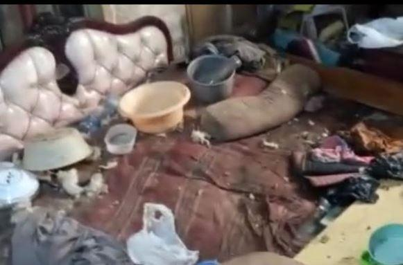 Nenek di Tasikmalaya Ditemukan Tergeletak Tanpa Busana Bersama Ayam