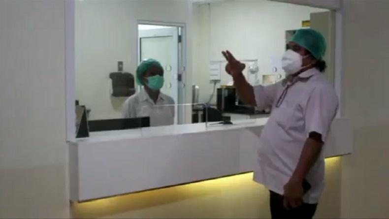 38 Tenaga Kesehatan di Manokwari Positif Covid-19, 4 Fasilitas Kesehatan Tutup