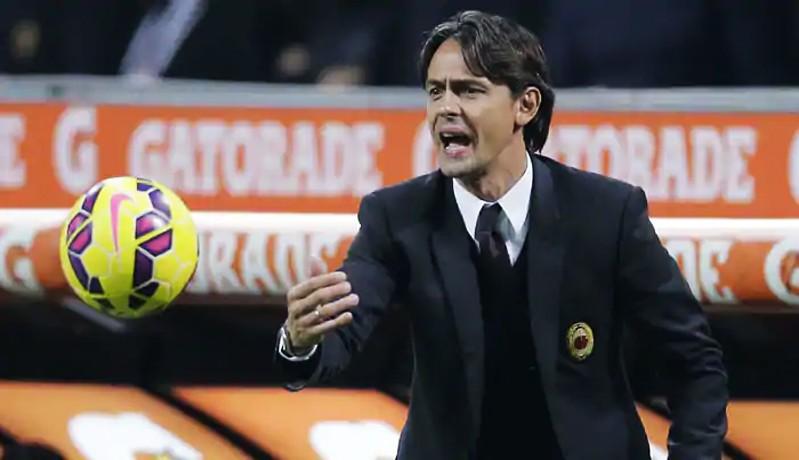 Benevento Vs Milan, Filippo Inzaghi: I Rossoneri Selalu di Hati