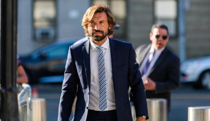 Perjalanan Andrea Pirlo, dari Wonder Kid Brescia hingga Dipercaya Tangani Juventus