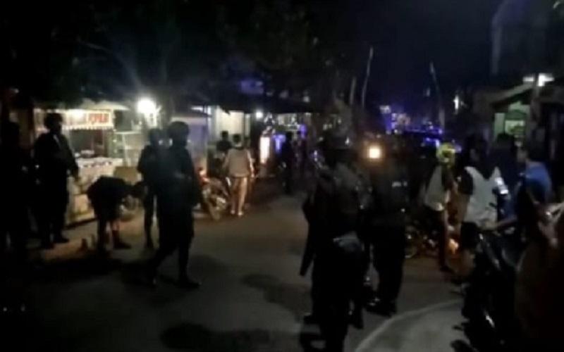 Kantongi Nama-Nama Pelaku, Polisi Buru Otak Penyerangan di Solo