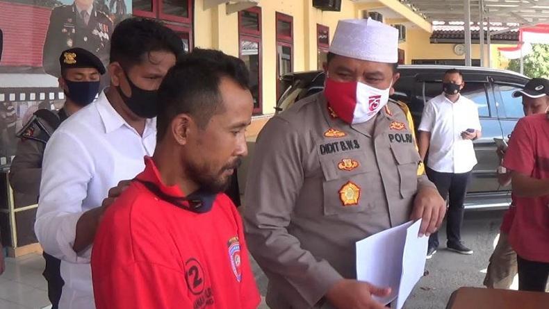 Dituding Dukun Santet, Pria di Sampang Dibunuh dengan Raket Nyamuk