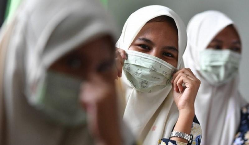 4 Mitos Menyesatkan soal Masker selama Pandemi Covid-19
