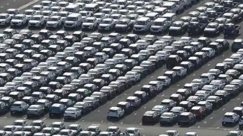 Penjualan Mobil di China Sebulan 2 Juta Unit, Indonesia Setahun Hanya 1 Juta