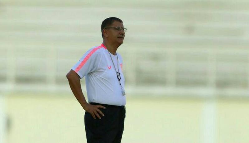 Borneo FC Putus Kontrak Pelatih Tim Edson Tavares