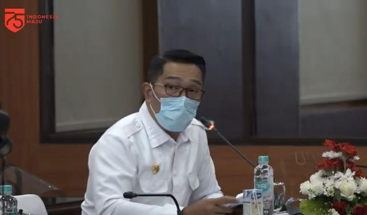 Ridwan Kamil Imbau Warga Jakarta Tak Berwisata ke Jabar selama PSBB