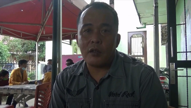 Pencalonannya Bersama Bobby Nasution Ditolak  Kader PDIP, Begini Respons Aulia Rahman