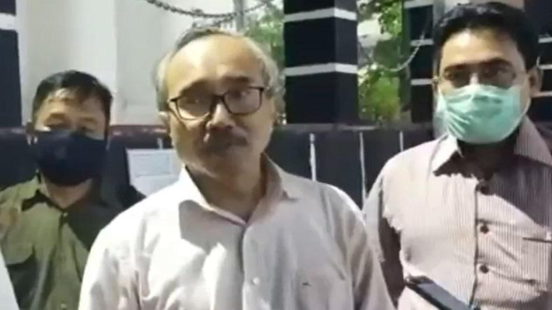 Dipukul 5 Kali, Wakil Direktur Pascasarjana UIN Sunan Ampel Surabaya Laporkan Rekan Kerja