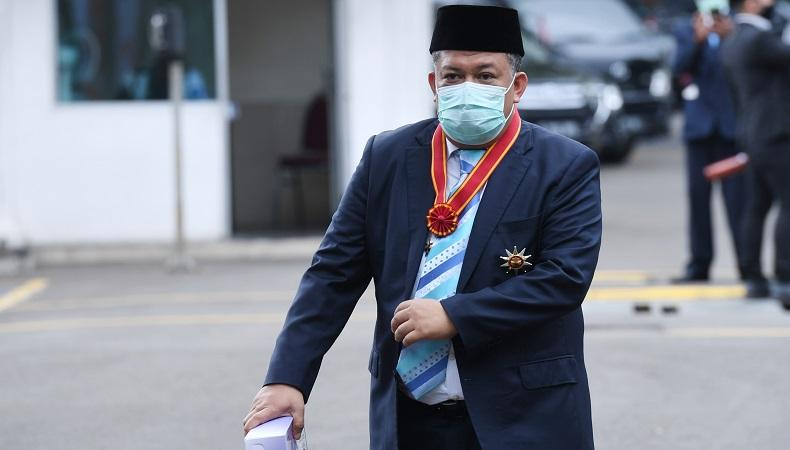 Ramai TNI Turunkan Baliho Habib Rizieq, Ini Kata Fahri Hamzah