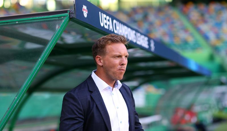 Usai Lolos ke Semifinal, Pelatih RB Leipzig Ajak Para Pemainnya Pesta Minum Bir