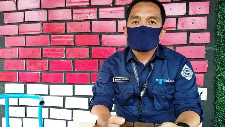 Mamuju Terapkan Kawasan Wajib Masker di Tempat Publik, Warga Tak Taat Tak Dilayani
