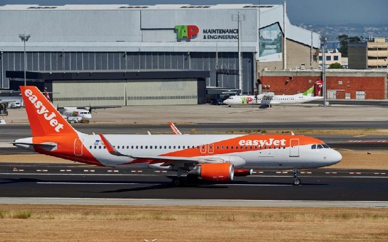 Pesawat EasyJet Bawa 167 Penumpang hanya Berjarak 1,3 Detik dari Musibah saat Take-off