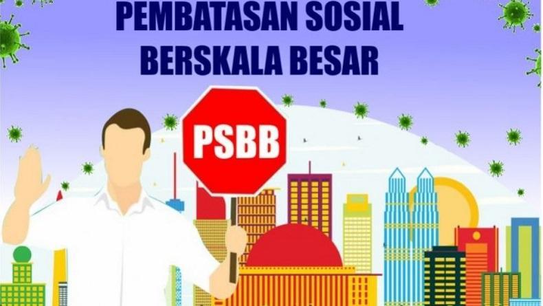 PSBB Transisi VII Ambon, Pemkot Gelar Operasi Yustisi di Permukiman