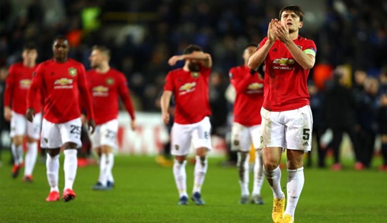 Prediksi Sevilla Vs Manchester United: The Red Devils Punya Catatan Buruk