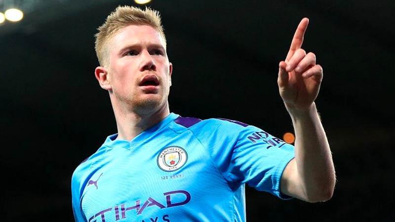 Prediksi West Ham Vs Manchester City: The Citizens Butuh De Bruyne