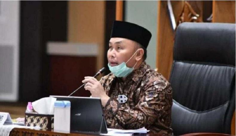 Quick Count Charta Politika: 99,67 Persen Suara Masuk, Sugianto-Edy Masih Perkasa