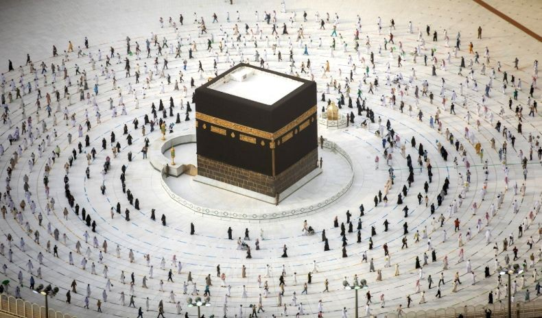 Arab Saudi Minta Semua Negara Pastikan Jemaah Haji dan Umrah Sudah Divaksin Covid