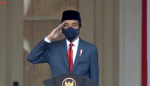 Jokowi Minta Roadmap Pencalonan Tuan Rumah Olimpiade 2032 Disiapkan dengan Baik