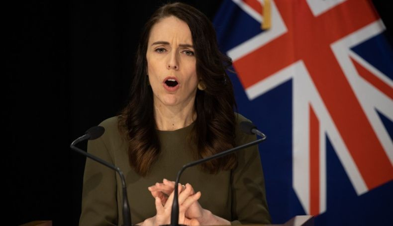 Selandia Baru Naikkan UMR dan Tarif Pajak untuk Orang Kaya